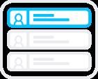 User friendly navigation interface